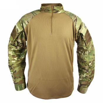 Originální britská košile UBACS pod vestu MTP, použitá