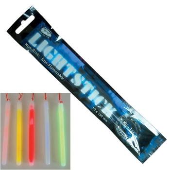Lightstick, 8-12 h, red, Mil-Tec