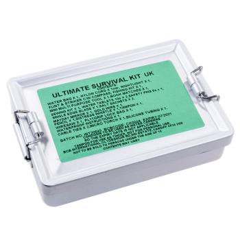 Ultimate survival kit, BCB