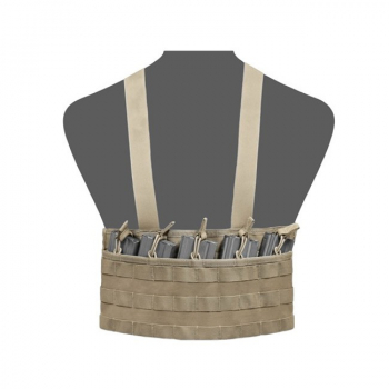 Chest Rig Light Assault Rig, Warrior