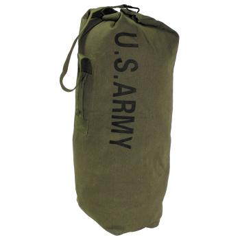 Lodní vak U.S. Army, zelený