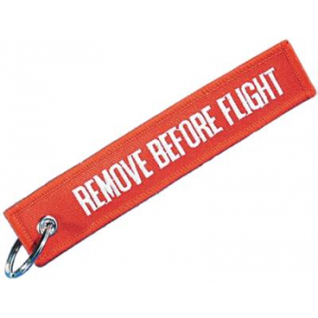 Key Tape - Remove Before Flight, Mil-Tec