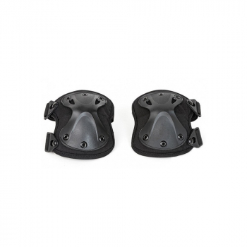 Knee pads, Black, Fenix