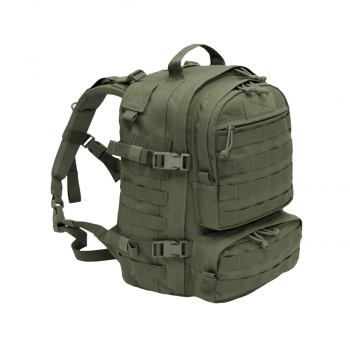 Batoh Pegasus Elite Ops, 23 L, Warrior
