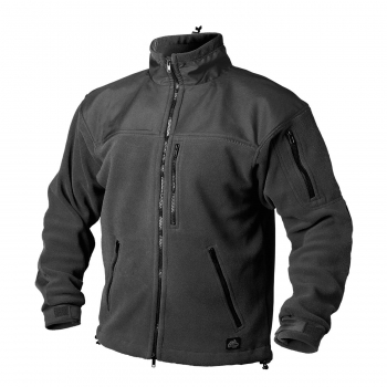 Classic Army Jacket - Fleece, Helikon