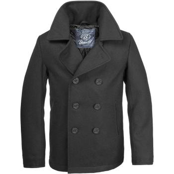 Pea Coat men's coat, Brandit