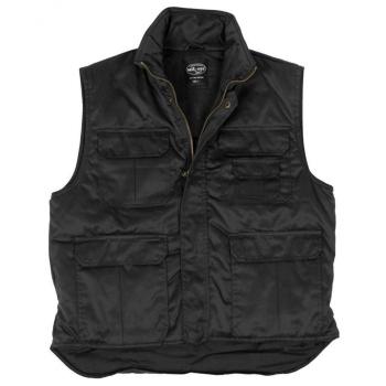 Pánská zimní vesta, Mil-Tec