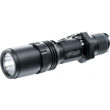 Walther RLS 450 flashlight, 600/270/80 lumens