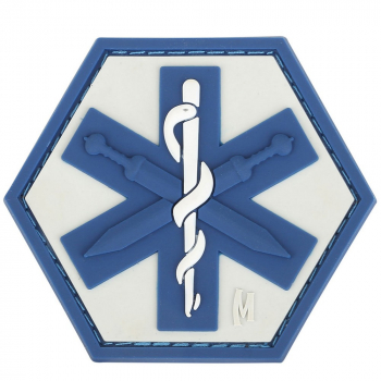 Nášivka Maxpedition Medic Gladii