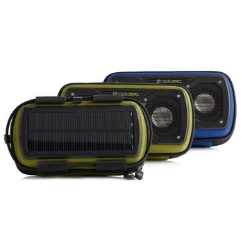 Solární reproduktor Goal Zero Rock-Out 2