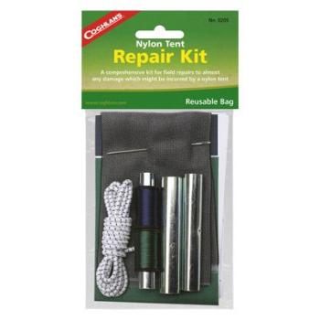Tent repair kit, Coghlan´s
