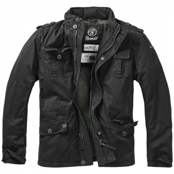 Men's winter jacket Britannia, Brandit