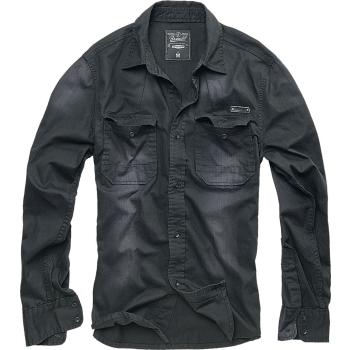 Košile Denimshirt Hardee, Brandit