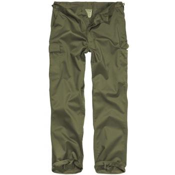 Men´s Trousers US Ranger, olive, XS, Surplus