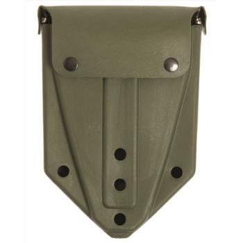 Obal pro skládací lopatku typu NATO, olivový, Mil-Tec
