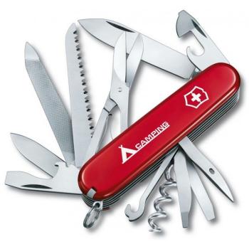 Swiss knife Victorinox Ranger Camping