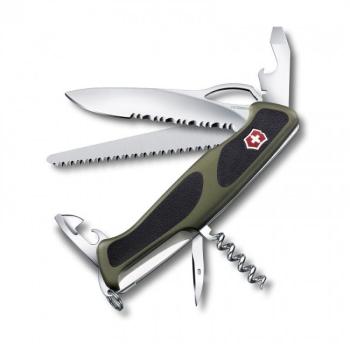 Swiss knife Victorinox Delémont RangerGrip 179
