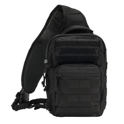 US Cooper shoulder bag, Brandit, Black