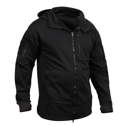 Rothco mikina Tactical Zip Up Hoodie, 2XL