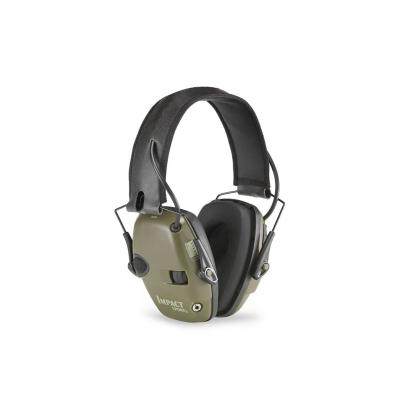 Elektronická sluchátka Howard Leight Impact™ Sport, olivové