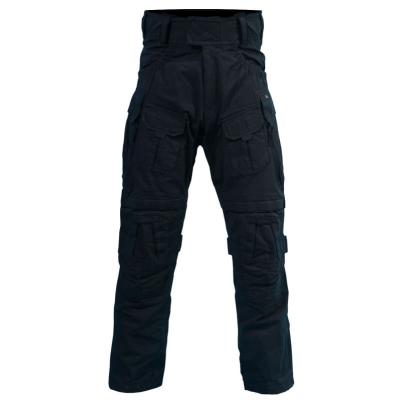 Omega HD Tactical Pants, Black, XL, regular, 4M