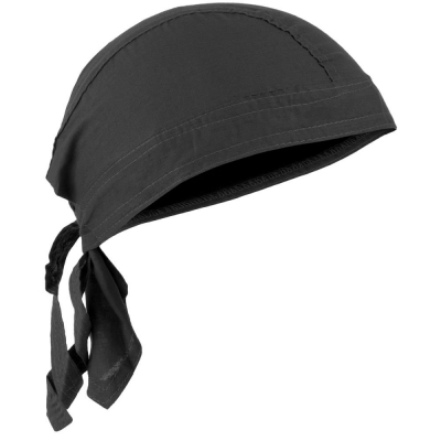 Headwrap černý, Mil-Tec