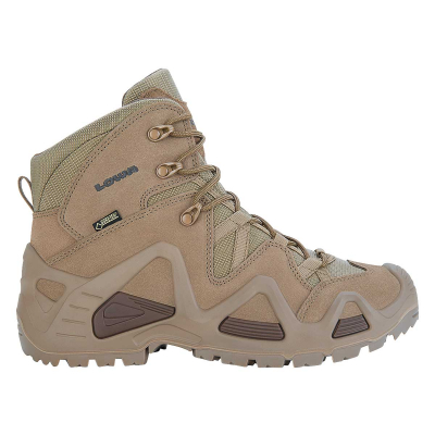 Zephyr GTX Mid TF Shoes, Lowa, Coyote, 46