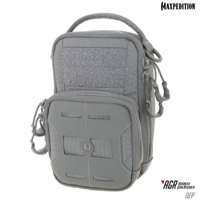 Kapsa Daily Essentials Pouch (DEP), wolf gray, Maxpedition