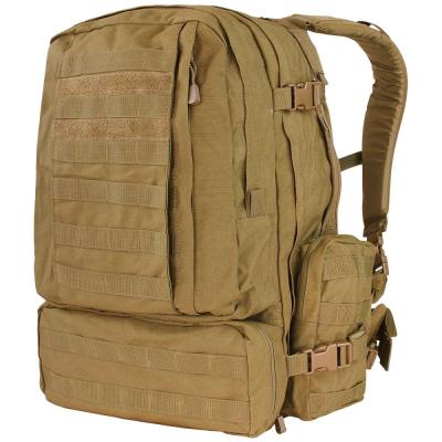 Útočný třídenní MOLLE batoh Condor 50 l