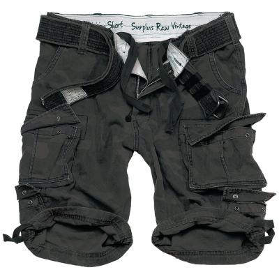 Division shorts, Surplus, blackcamo, XL