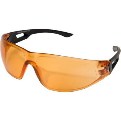 Balistické brýle Edge Tactical Dragon Fire, Clear Anti-fog skla