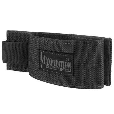 Sneak™ Universal Holster Insert with Mag Retention, Black, Maxpedition