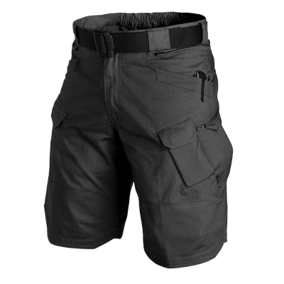 Helikon Urban Tactical Shorts, Black, XL