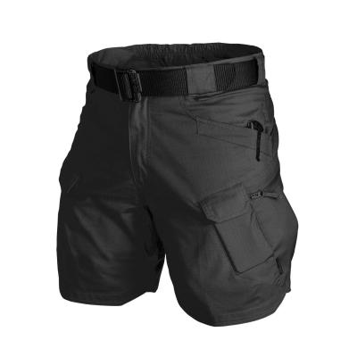 Helikon Urban Tactical Shorts, short, Black, L
