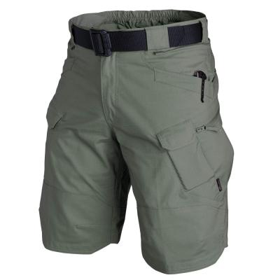Helikon Urban Tactical Shorts, Olive Drab, 2XL