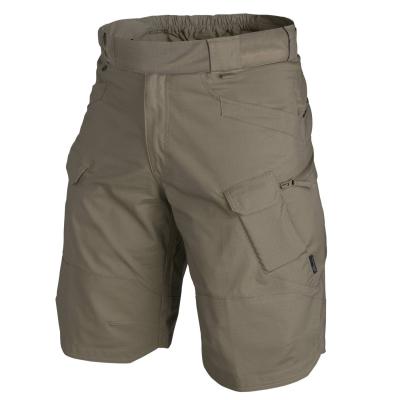 Helikon Urban Tactical Shorts, RAL 7013DE, 2XL