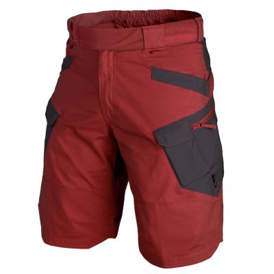 Helikon Urban Tactical Shorts, Crimson Sky / Ash Grey A, M
