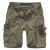 Men's Ty Shorts, Brandit, Olive, 3XL