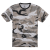 Men's T-shirt, Brandit, Urban, 3XL