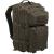 U.S. Backpack Assault Laser cut, large, 36 L, Mil-tec, Olive