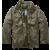Pánská bunda Brandit M-65 Giant, Ripstop, olivová, 3XL