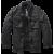 Pánská bunda Brandit M-65 Giant, Ripstop, černá, 3XL