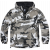 Summer Windbreaker Jacket Brandit, Ripstop, urban, 3XL