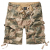 Shorts Urban Legend, Brandit, Light Woodland, 2XL