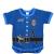 Dětské body policejní uniforma, Rothco, 43254