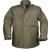 Jacket M65 NyCo Teesar, Mil-Tec, Olive, XL