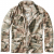 Men's jacket Britannia, Brandit, Light Woodland, M