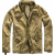 Men's jacket Britannia, Brandit, Camel, 2XL