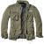 Men's jacket M-65 Giant, Brandit, Olive, L