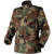 M65 Jacket - NyCo Sateen, Helikon, US Woodland, XL